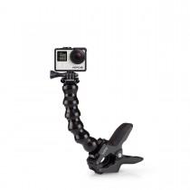 GoPro Jaws: Flex Clamp állvány