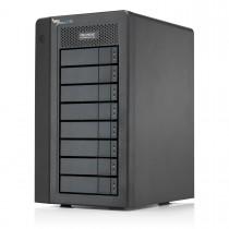 Promise - Pegasus2 R8 24 TB-os (8 x 3 TB-os) Thunderbolt 2 RAID-rendszer