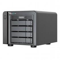 Promise - Pegasus2 M4 4TB (4 × 1 TB SFF) Thunderbolt 2 RAID rendszer