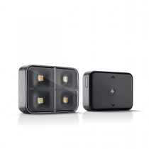 Concepter - iBlazr 2 LED vaku