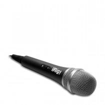 IK Multimedia - iRig iMic iPhone, iPod Touch, iPad kézi mikrofon