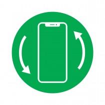 iPhone Green szolgáltatáscsomag - iPhone 7/7 Plus 256, iPhone 8 64GB