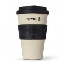 iSTYLE Ecoffee hordozható kávéspohár
