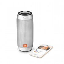 DEMO JBL - Pulse 2 vízálló Bluetooth hangszóró - Ezüst