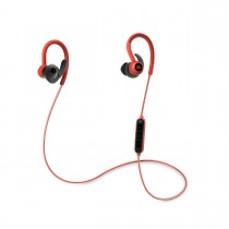 DEMO JBL - Reflect Contour Secure fit vezeték nélküli sport fülhallgató - Piros