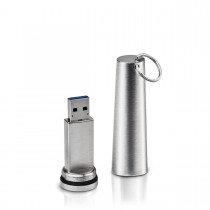 LaCie - XtremKey USB 3.0 vízálló pendrive - 64 GB