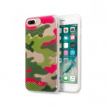 Laut - POP-CAMO iPhone 7 Plus tok