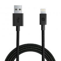 Nonda - ZUS USB Lightning kábel 180° (1,2 m)