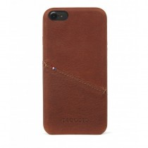 Decoded Leather Back iPhone 6/6s/7 bőrtok