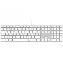 Apple Keyboard with Numeric Keypad INT