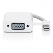Apple - Mini DisplayPort - VGA átalakító