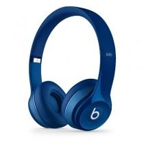 DEMO Beats Solo2 fejhallgató - Kék