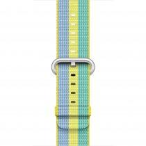Apple - 42mm-es szőtt műanyag szíj