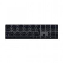 Apple - Magic Keyboard számbillentyűzettel – nemzetközi angol