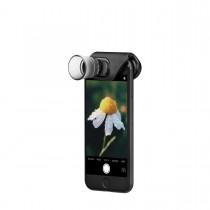 OlloClip - Macro Pro Lens (7x, 14x, 21x) - iPhone 7/7 Plus