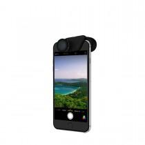 Olloclip - Active Lens (tele + nagylátószög) - iPhone 6 / iPhone 6 Plus