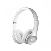DEMO Beats by Dr. Dre - Solo2 Wireless fejhallgató - Ezüst