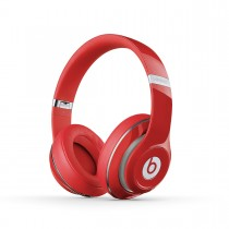 DEMO Beats by Dr. Dre - Studio 2.0 Wireless - Piros