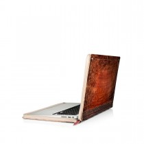 "TwelveSouth - BookBook MacBook Pro Retina 13"" és MacBook Air 13"" tok - Barna"