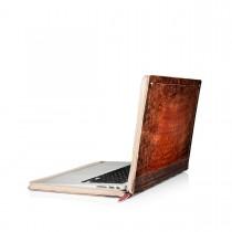 """TwelveSouth - BookBook MacBook Pro Retina 15"""" tok - Barna"""