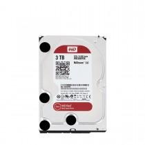 """Western Digital - Red 3TB IntelliPower 64MB SATA3 3,5"""" HDD"""