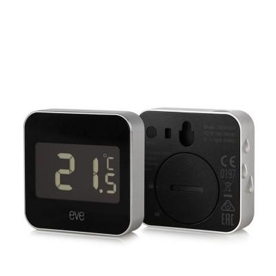 Elgato Eve Degree, monitor vlhkosti a teploty