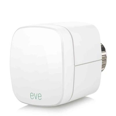Elgato Eve Thermo inteligentný ventil radiátora