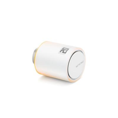 Netatmo, termostatická hlavica na radiátor