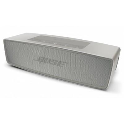 Bose SoundLink Mini II Bluetooth reproduktor - strieborný