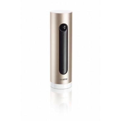 Netatmo Welcome - kamera s funkciou rozpoznávania tváre