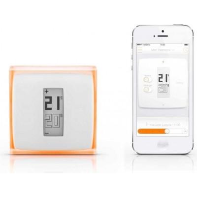 Netatmo Thermostat, inteligentný termostat