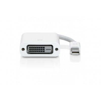 Adaptér Apple Mini DisplayPort / DVI mb570z/b