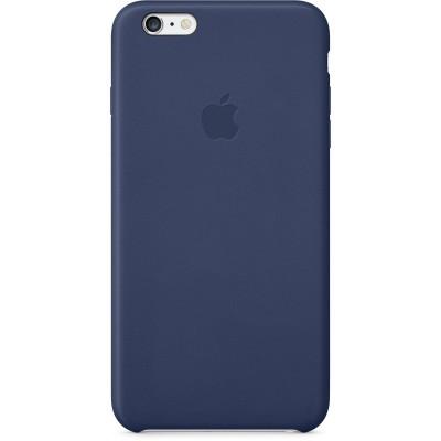 Apple Kožený kryt pre iPhone 6 Plus