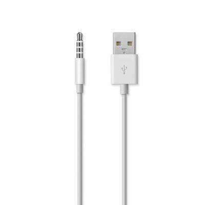 Kábel USB pre Apple iPod shuffle mc003zm/a