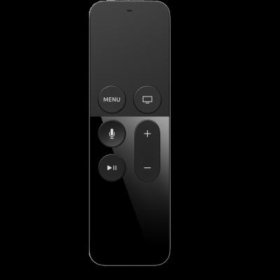 Apple TV Remote (2015) - diaľkový ovládač