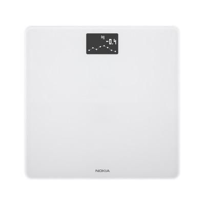 Osobná váha Nokia Body