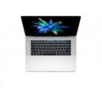 """MacBook Pro 15"""" Touch Bar 256GB strieborný mlw72sl/a"""