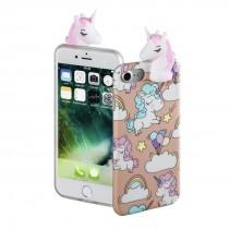 Kryt Unicorn pre iPhone 6/6s/7/8