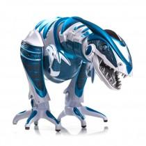 WowWee Roboraptor Blue - Inteligentný robotický dinosaurus