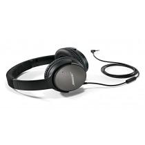 Bose - QuietComfort 25 Acoustic Noise Cancelling slúchadlá - čierne