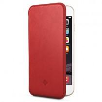 TwelveSouth SurfacePad obal pre iPhone 6/6s - červený