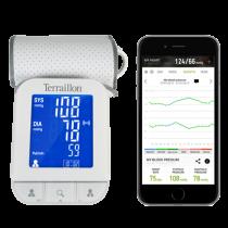 Terraillon TensioScreen merač krvného tlaku