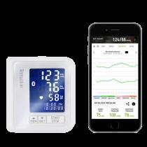 Terraillon Tensio merač krvného tlaku