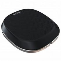 SanDisk iXpand Base, nabíjačka a úložisko 64 GB - čierny