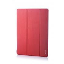 Devia - Light Grace puzdro pre iPad Pro - červené