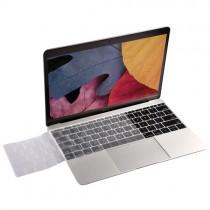 """Chránič klávesnice pre MacBook 12"""" - priehľadný"""