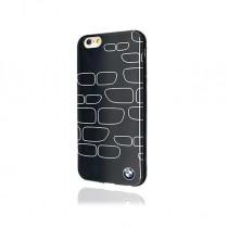 BMW puzdro pre iPhone 6 - čierne