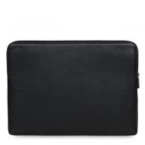 """Knomo BARBICAN puzdro pre MacBook Pro 15"""" - čierne"""