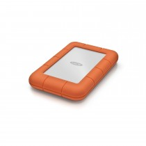 LaCie Rugged Mini  extrerný disk USB 3.0 - 1TB