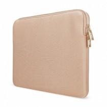 "Artwizz Neoprene Sleeve obal pre MacBook 12"" - zlatý"
